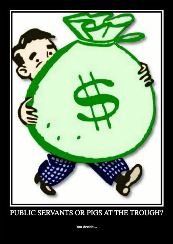 Minnesota Public Employee Salaries